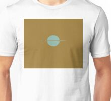 Space Spear Unisex T-Shirt