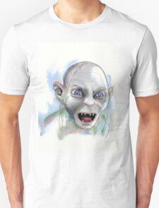 Gollum. T-Shirt