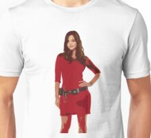 Oswin, The Impossible Girl Unisex T-Shirt