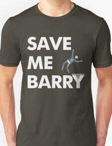 Save Me Barry Unisex T-Shirt