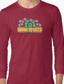 Kendrick Lamar - Money Trees Long Sleeve T-Shirt