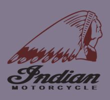 Indian Motorcycle - Springfield by punglam