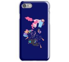 Party Cannon vs Changeling iPhone Case/Skin
