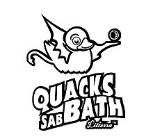 Quacks sabBath by lilterra.com Photographic Print