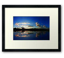 ©HCS Lighter of clouds Framed Print
