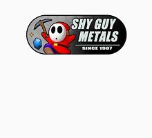 Mario Kart 8 Shy Guy Metals Unisex T-Shirt