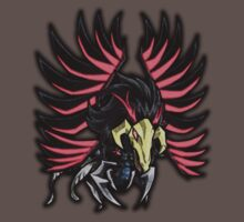 Blackwinged Dragon Icon - Yugioh! Kids Clothes