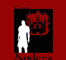Team Anders by sorakaji