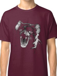 Tasmanian devil Classic T-Shirt