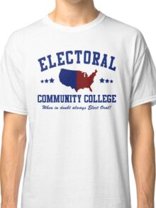 Electoral Community College-2 Classic T-Shirt