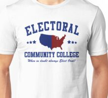 Electoral Community College-2 Unisex T-Shirt