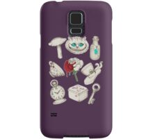 Wear To Wonderland Samsung Galaxy Case/Skin