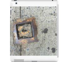 I love you NYC iPad Case/Skin