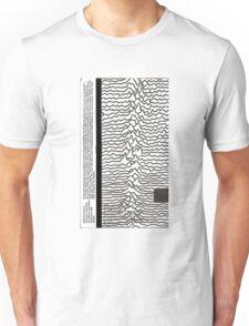 Joy Division Tribute Unisex T-Shirt