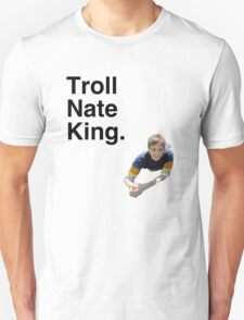 Troll Nate King - Dos T-Shirt