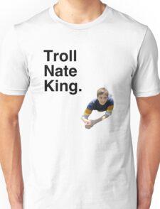 Troll Nate King - Dos Unisex T-Shirt