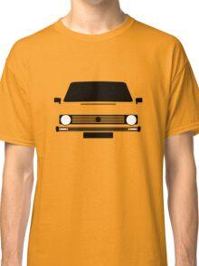 VW Rabbit  Classic T-Shirt