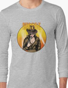Melody Malone Long Sleeve T-Shirt