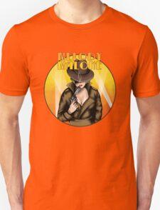 Melody Malone Unisex T-Shirt