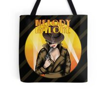 Melody Malone Tote Bag