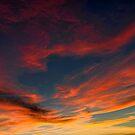 Cloud 20121124-059 by Carolyn  Fletcher