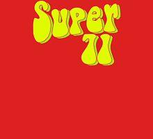 Super 71 - Yellow Unisex T-Shirt