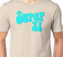 Super 71 - Blue Unisex T-Shirt