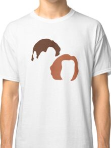 Skeptic and Believer Classic T-Shirt