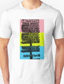 Pape 1 T-Shirt