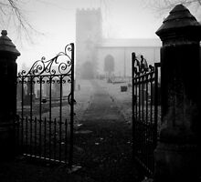 Misty Prayers by Lee  Gill