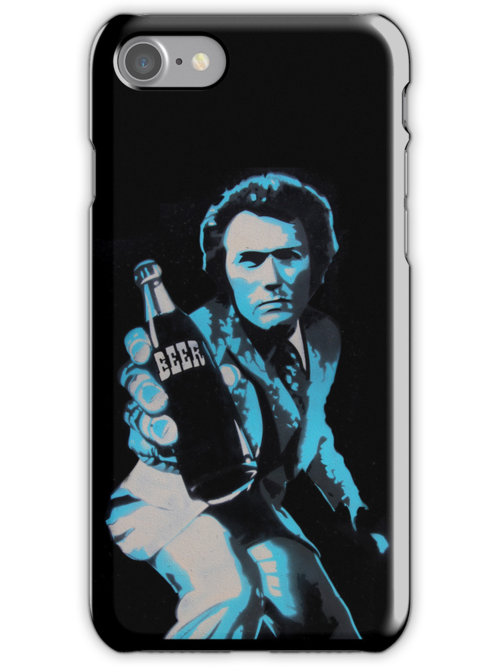 iPhone Case - Dirty Beer by fenjay