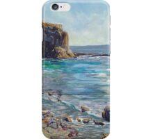 Abalone Cove iPhone Case/Skin