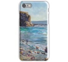 Abalone Cove iPhone Case/Skin