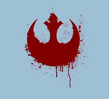 The Rebellion Awakens Unisex T-Shirt