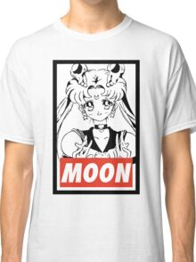 MOON - Sailor Moon Classic T-Shirt