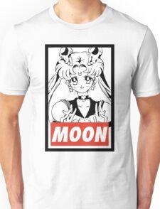 MOON - Sailor Moon Unisex T-Shirt