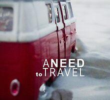Need to travel by monsieurI