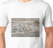 The stare Unisex T-Shirt