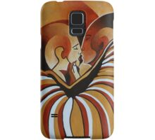 Touched By Africa I Samsung Galaxy Case/Skin