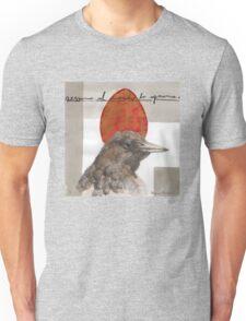 Red Red Egg Unisex T-Shirt