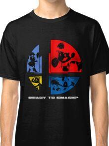 Ready to Smash? Classic T-Shirt