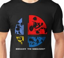 Ready to Smash? Unisex T-Shirt