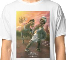 Vispala - Rejected Princesses Classic T-Shirt