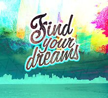 Find Your Dreams by Winterrr