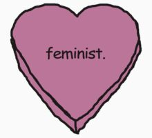 feminist by ShayleeActually
