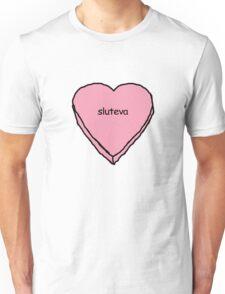 sluteva Unisex T-Shirt