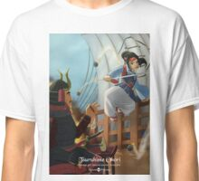 Tsuruhime Ohori - Rejected Princesses Classic T-Shirt