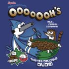 Regular OOOOOOH's Cereals by Olipop