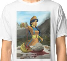 Tomyris - Rejected Princesses Classic T-Shirt