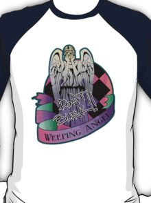 Weeping Angel T-Shirt